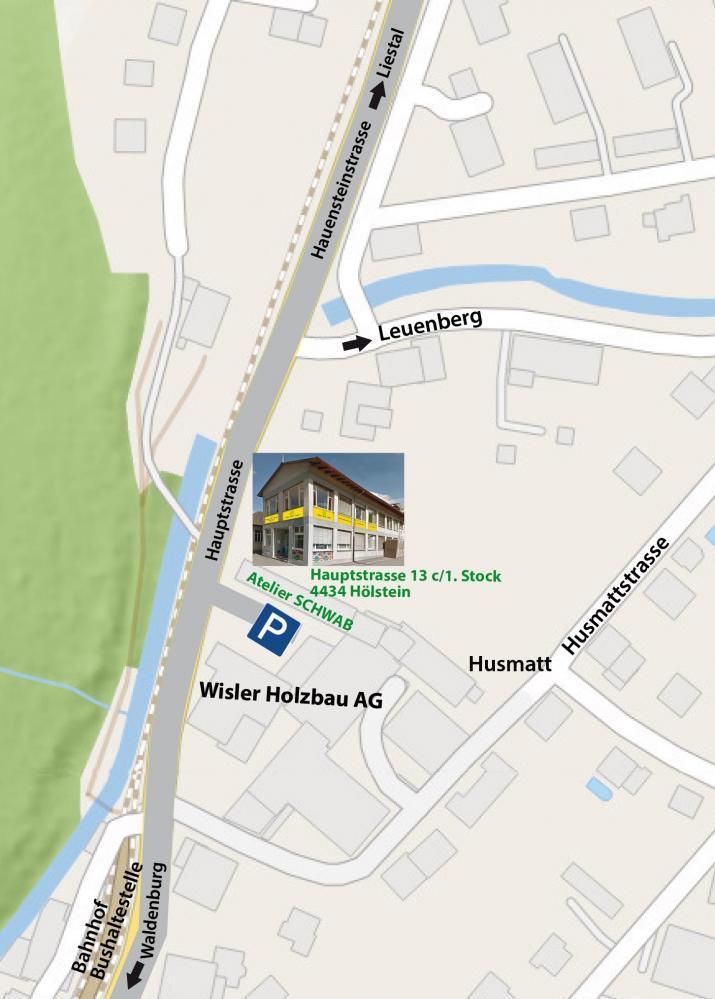 Standort Hölstein